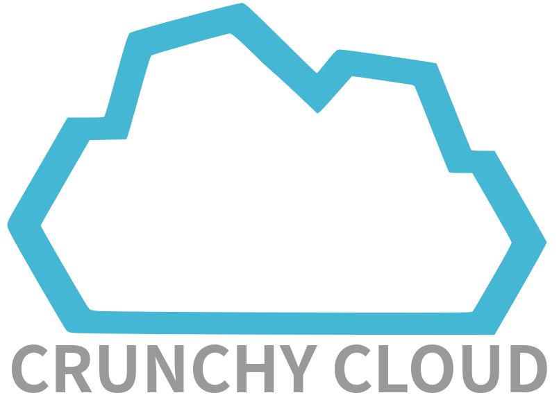 Crunchy Cloud Logo
